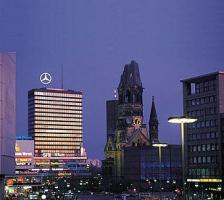 ...individuell nach Berlin reisen...