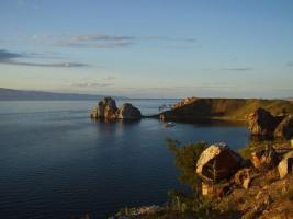 Foto 2 individuelle Reise 2009 nach Sibirien