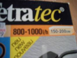 Foto 2 innenfilter von--tetratec in 1000