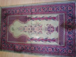 Foto 3 islam Gebetsteppich