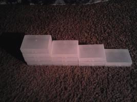 kleine Plastik Boxen