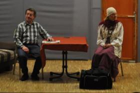 Foto 4 kleine Theatertruppe sucht humorvolle Mitstreiter!