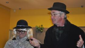 Foto 5 kleine Theatertruppe sucht humorvolle Mitstreiter!
