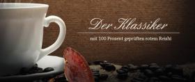 Foto 2 kostenlose Probe Wellnesskaffee