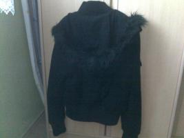 Foto 3 kurze Jacke Schwarz größe L