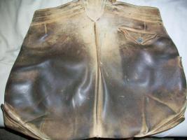 Foto 2 kurze lederhose