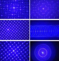 Foto 2 laserpointer blau 10000mw