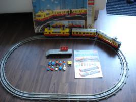lego eisenbahn aus den 80er 90er