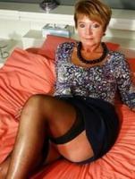 liebevolle 57jährige sucht zärtlichen Partner