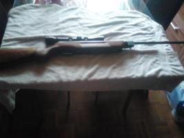 Weihrauch hw air gun zielfernrohr deutschland catawiki