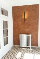 Foto 3 luxoriöse Mietwohnung/ Gewerberäume 4 Zimmer Hochparterre