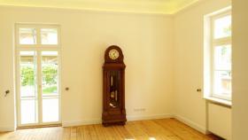 Foto 5 luxoriöse Mietwohnung/ Gewerberäume 4 Zimmer Hochparterre