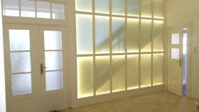 Foto 13 luxoriöse Mietwohnung/ Gewerberäume 4 Zimmer Hochparterre