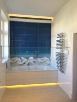 Foto 14 luxoriöse Mietwohnung/ Gewerberäume 4 Zimmer Hochparterre