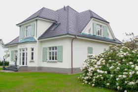 Foto 17 luxoriöse Mietwohnung/ Gewerberäume 4 Zimmer Hochparterre