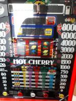 Foto 2 merkur hot cherry