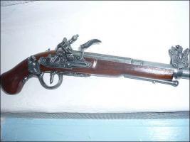 modellpistole