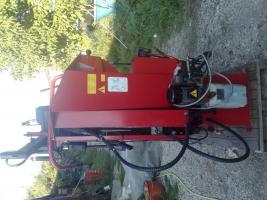 Foto 3 montiermaschine reifenmontiermaschine montiergeraet BUTLER HOFMANN