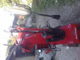 Foto 5 montiermaschine reifenmontiermaschine montiergeraet BUTLER HOFMANN