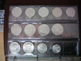 Foto 4 münzen