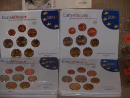 münzen im blister