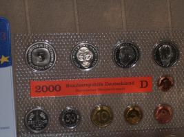 Foto 2 münzen im blister