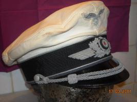 mütze 2.Weltkrieg