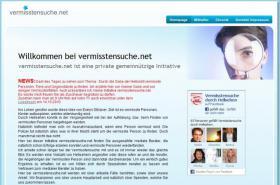 neue Initiative online vermisstensuche.net