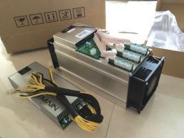 neuer Bitmain Antminer S9 13.5TH / s APW3 + PSU