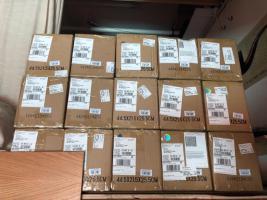 Foto 2 neuer Bitmain Antminer S9 13.5TH / s APW3 + PSU