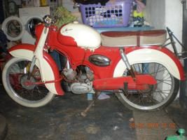 oldymoped 50jahre jung
