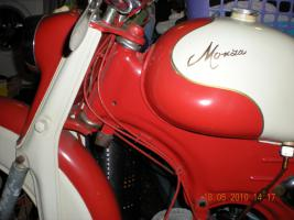 Foto 2 oldymoped 50jahre jung