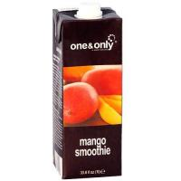 one&only Mango Smoothie