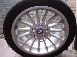 original Alufelgen für BMW 530 d