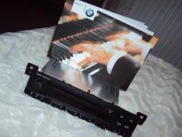 Foto 2 original BMW BUSINESS CD RDS für E46 TOP ZUSTAND