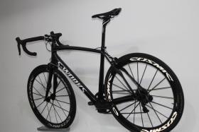 pecialized Roubaix S-Works Shimano DuraAce DI2 22 Gang 6,7Kg Rennrad Roadbike