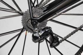 Foto 5 pecialized Roubaix S-Works Shimano DuraAce DI2 22 Gang 6,7Kg Rennrad Roadbike