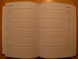 Persönliches Geschenk Zu Hochzeit Tagebuch Für 5 Jahres