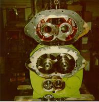 Foto 7 peter bischoffberger Formel 1974 . google+. PDF-Datei Wärmebilanz Sankey-Diagramm ; Kalorien Gleichung des Schraubenverdichters ist: Q = kW... x 860 = Mole x CPOL x + tol ml x Cpl x tl.