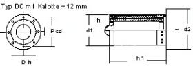 Foto 8 peter bischoffberger . Luftentölelemente geschützt . Separators G . Atlas Copco G Type DC.... Kaeser G Type DE....Alternativen in OEM Quality lieferbar . deutsch . englisch . russisch .
