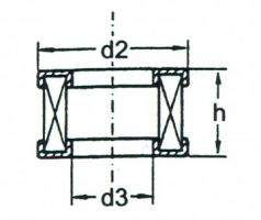 Foto 18 peter bischoffbergergoogle+, Airends AT, air compressor elements overhaul, storage, new, ABAC, Aerzen, ALMIG - Alup, ATLAS COPCO, LIGHTNING CUTTER ROTARY, BOGE, Compair Demag Wittig - Gardner Denver - HYDROVANE-MAHLE - ECOAIR - BAUER - FLOTTMANN - GHH - G