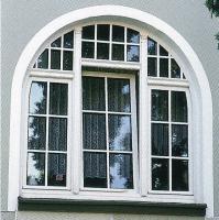 Foto 4 polnische FENSTER - PVC Holz Alu -  von BLASK ® in FFO