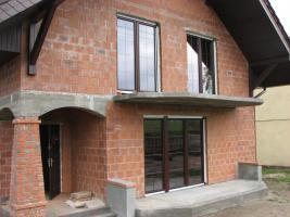 Foto 5 polnische FENSTER - PVC Holz Alu -  von BLASK ® in FFO