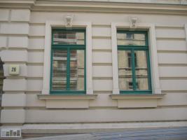 Foto 6 polnische FENSTER - PVC Holz Alu -  von BLASK ® in FFO