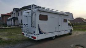 Foto 2 private Wohnmobilvermietung-bundesweit-mit kompl.Haushalt mit frisch gewaschenen Betten
