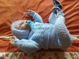 Foto 4 reborn baby ''NIKLAS''