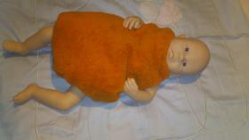 Foto 2 reborn baby bausatz