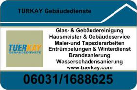 Reinigungsservice In Friedberg Fensterputzen Reinigung Von