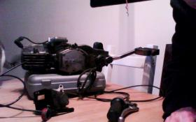 Foto 3 sachs motor
