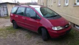 schlachte Ford Galaxy nj96 VR6 174 PS